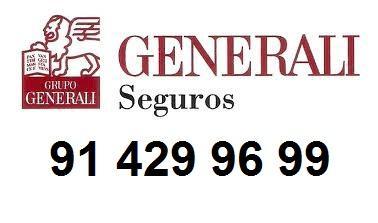 aseguradora Gnerali Federacion de galgos