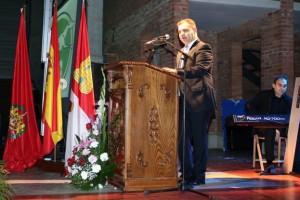 La gala de presentación inauguró el Cto. de España