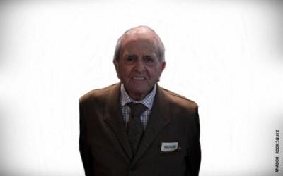 Fallece Manuel López de la Puerta