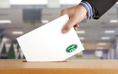 Repetición del voto por correo en el proceso electoral