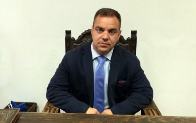 Luis Ángel Vegas, nuevo presidente de la FEG