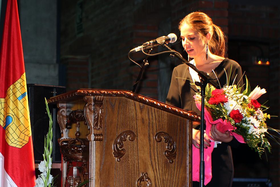 Melisa Vara finaliza su etapa en la FEG