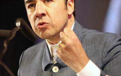 JOSÉ LEÓN CONDUCIRÁ EL ACTO DE PRESENTACIÓN DEL LXXXII CTO DE ESPAÑA DE GALGOS EN CAMPO.