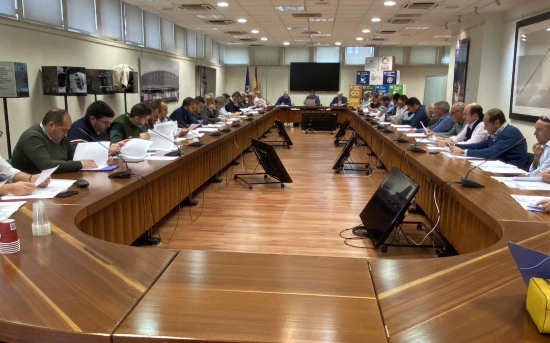 Proclamación Asambleístas y nuevo calendario electoral.
